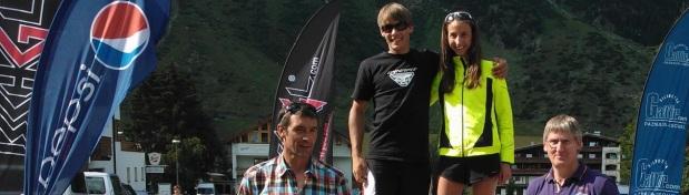 Sieg beim Silvrettarun 3000 (43,4km, +1821HM | -1603HM)