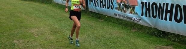 Österreichische Meisterin im Bergmarathon (Veitsch, 29.06.2013; 54km,2065HM)
