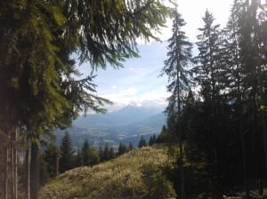 Chilling & Sonne @ Rastlboden