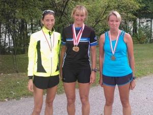 Die ersten drei Damen Tiroler Meisterschaft HM. Ein herzlicher Dank an Matthias Leitner fürs Fotografieren
