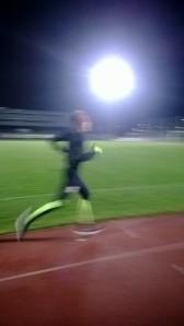 Die schnellsten Beine