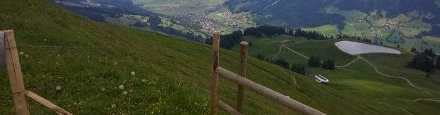 Tiroler Meisterschaft Berglauf Kraftalm(Itter)