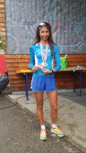 Bergmarathon Ötscher 1