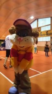 Volksbank Maskottchen, Kids Race