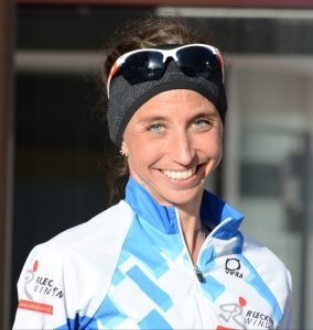 Profil Katharina Zipser Brixlegger Sparkassenlauf 2018
