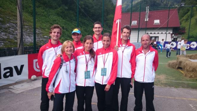 2016 WM Berglauf Langdistanz Podbrdo/Slowenien